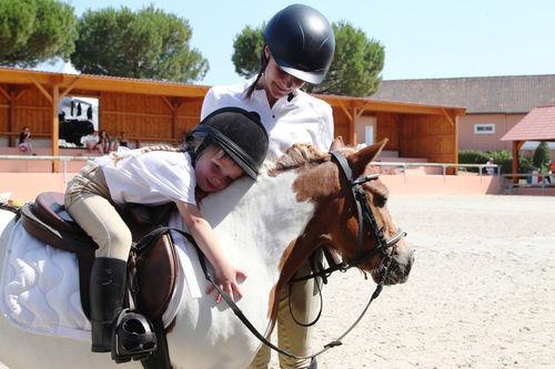 Journée du cheval (Portes ouvertes)